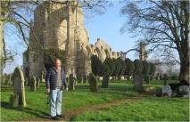 Crowland Abbey 01